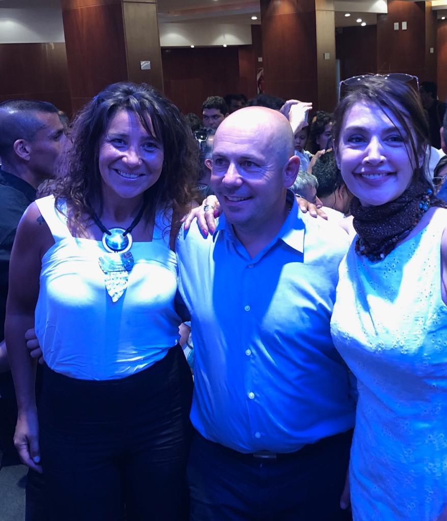 #SoloConLasVerdadSeConstruye... #2019 #ChubutGanaSiEstamosTodos #ARCIONI-SASTRE #ChubutAlFrente. https://www.facebook.com/100002340452238/posts/2075603622527633/… @arcionimariano @JuanMartnSando2 @ric_sastre @Cafiolamadryn1 @massonifederico @claublanchart @maximotrelew @alon