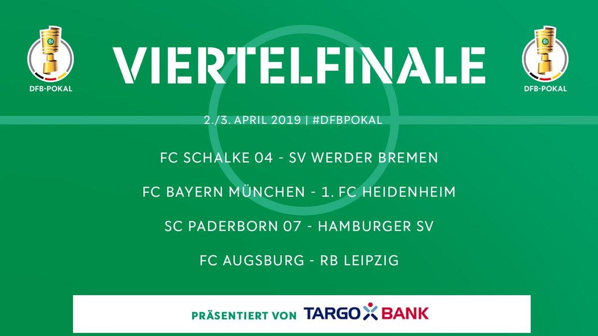 DFB-Pokal's photo on #fcbfch