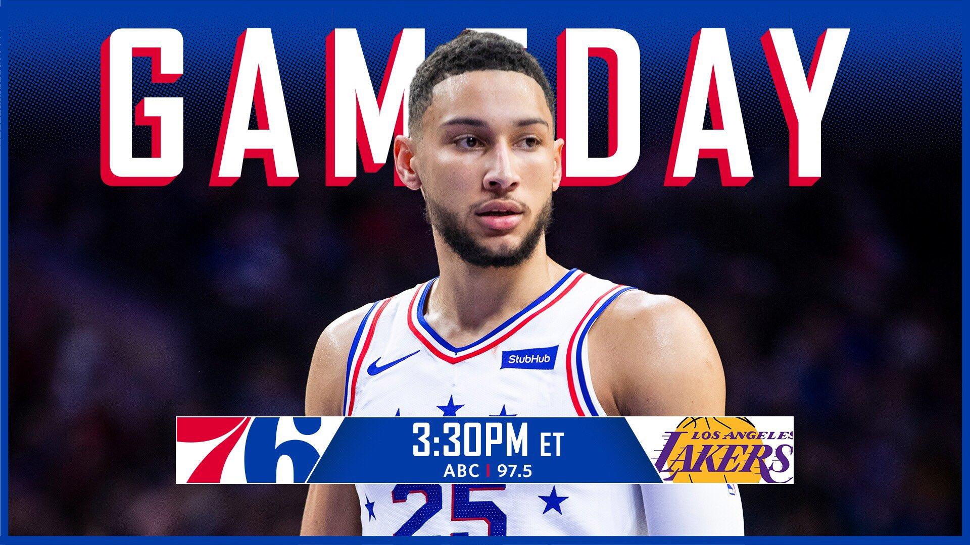 Are you ready for some f̶o̶o̶t̶b̶a̶l̶l̶ basketball?  ��: ABC       ��: @975TheFanatic  ��: https://t.co/XvDA9SGLJ1 https://t.co/X4uxOBoOXq