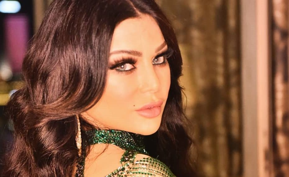 Haifa Wehbe Haifawehbe Twitter