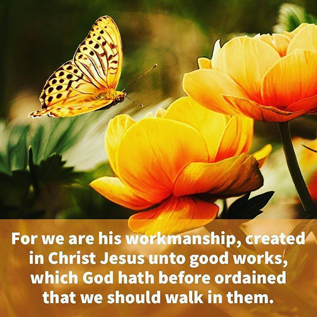 Ephesians 2 #LetTheWorshippersArise #ChristIsLord #SundayMorning #kjv #pin #apostlepaul #ephesians http://bit.ly/2BnYBwP