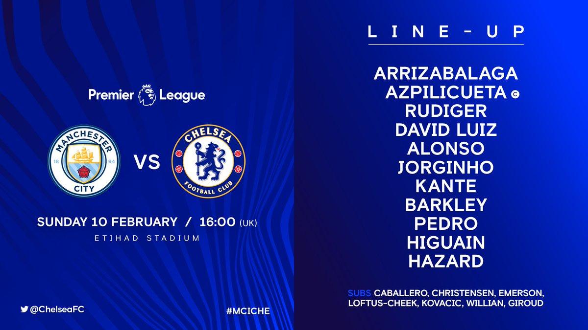 DzDXQCrWoAAtYoG - Manchester City v Chelsea: Premier League – live! | Football