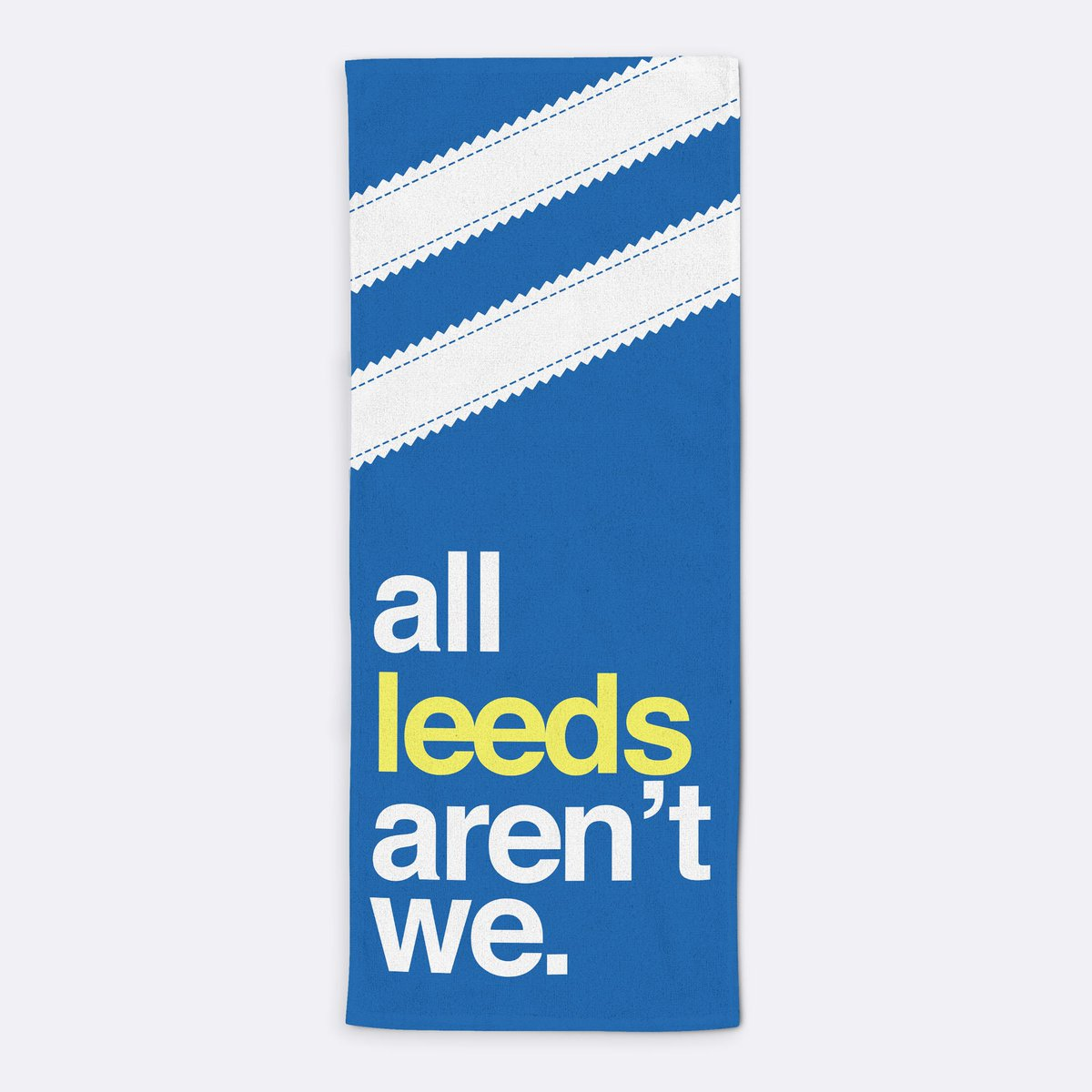 Someone once said to us, at the end of the day, differences aside, no matter where you're from or what you believe in... #lufc http://theterracestore.com  Retweet for a chance to win one #alaw #mot