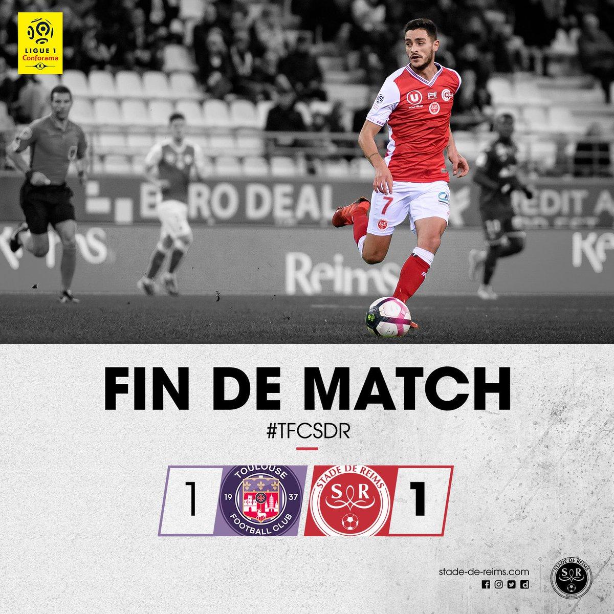 Stade de Reims's photo on #TFCSDR