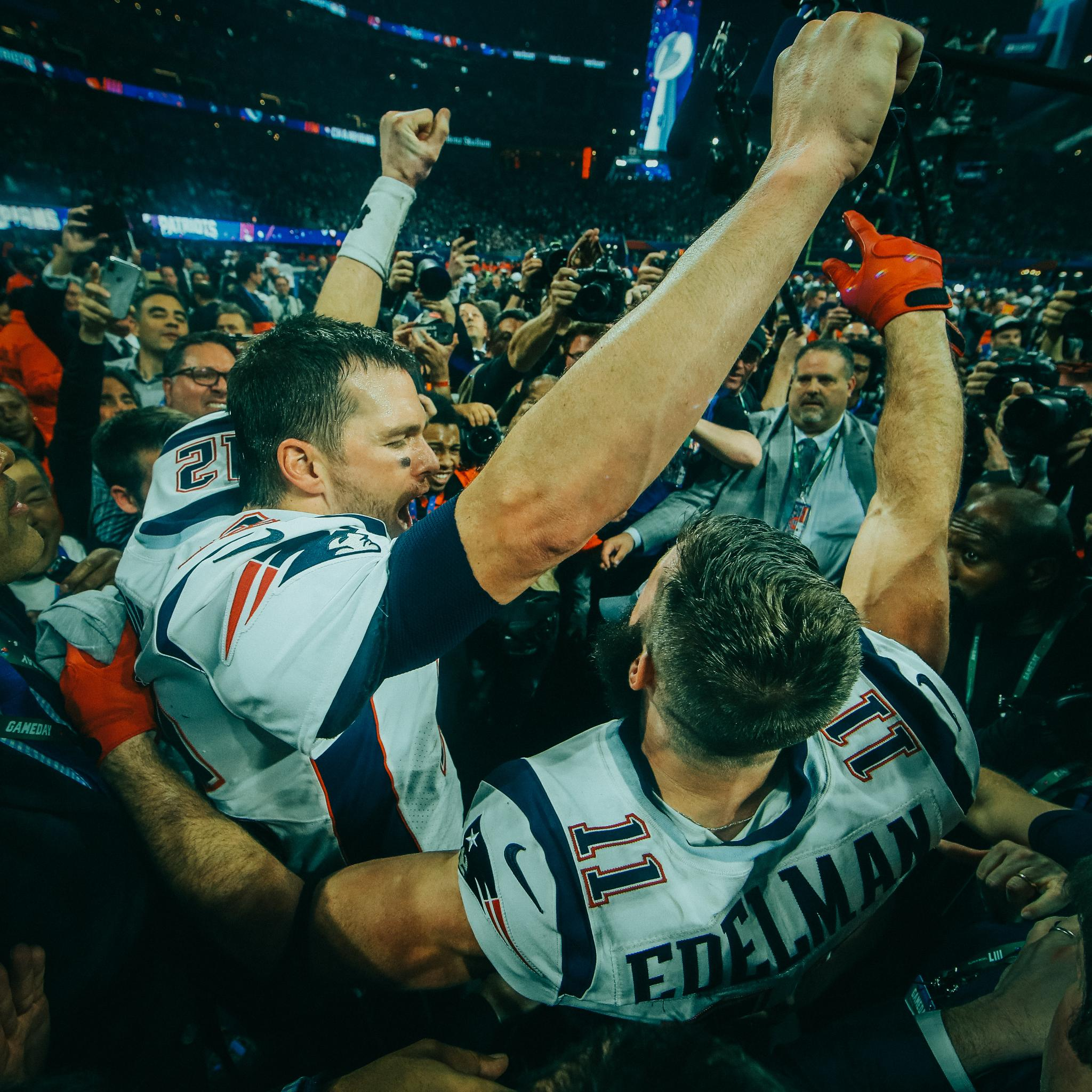 One week ago. �� #SBLIII https://t.co/pCmjbFzrTP