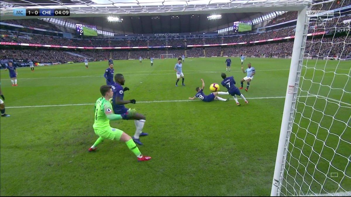 DzDn94mXcAIjOgv - Manchester City v Chelsea: Premier League – live! | Football