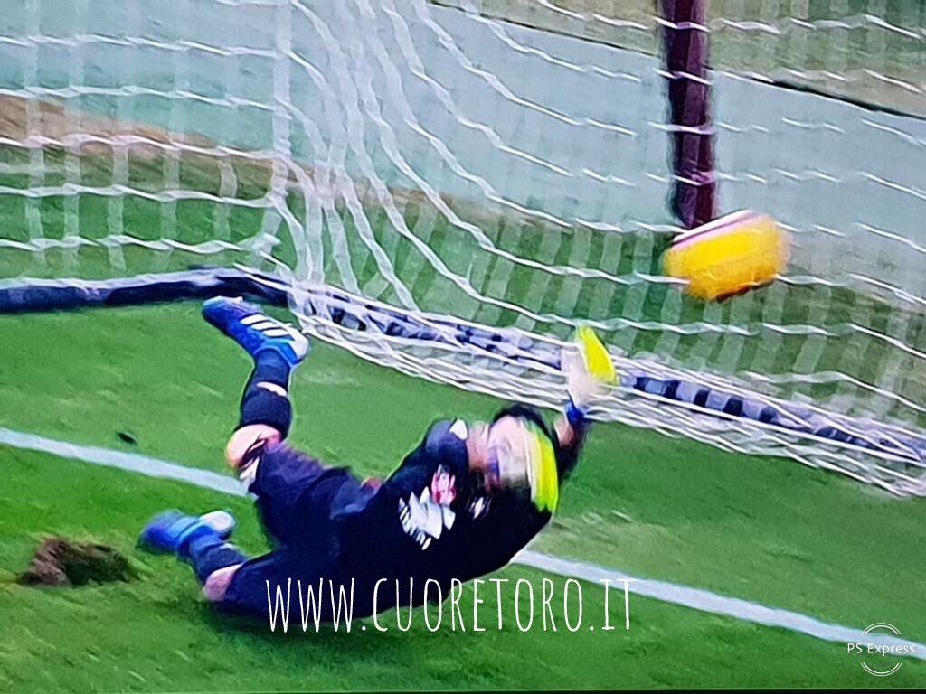 CuoreToro.it's photo on #TorinoUdinese