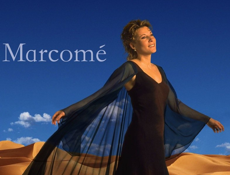 MARCOME on Twitter: