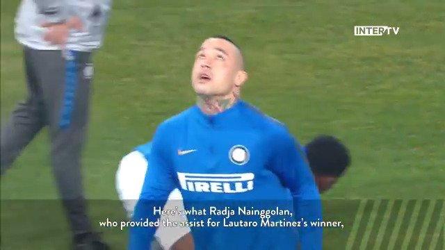 Inter's photo on #parmainter