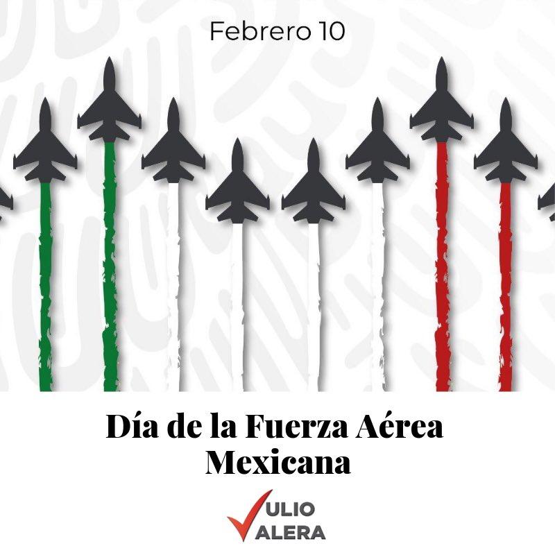 Julio Valera Piedras's photo on #FuerzaAéreaMexicana