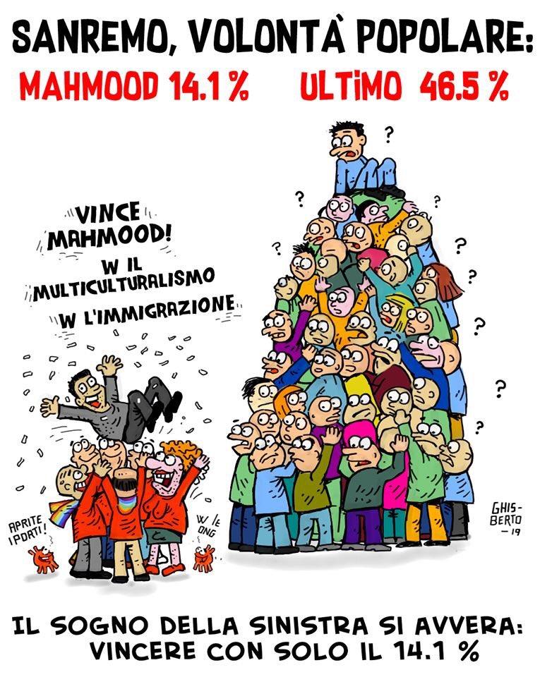 Francesco Di Giuseppe's photo on #Mahmood