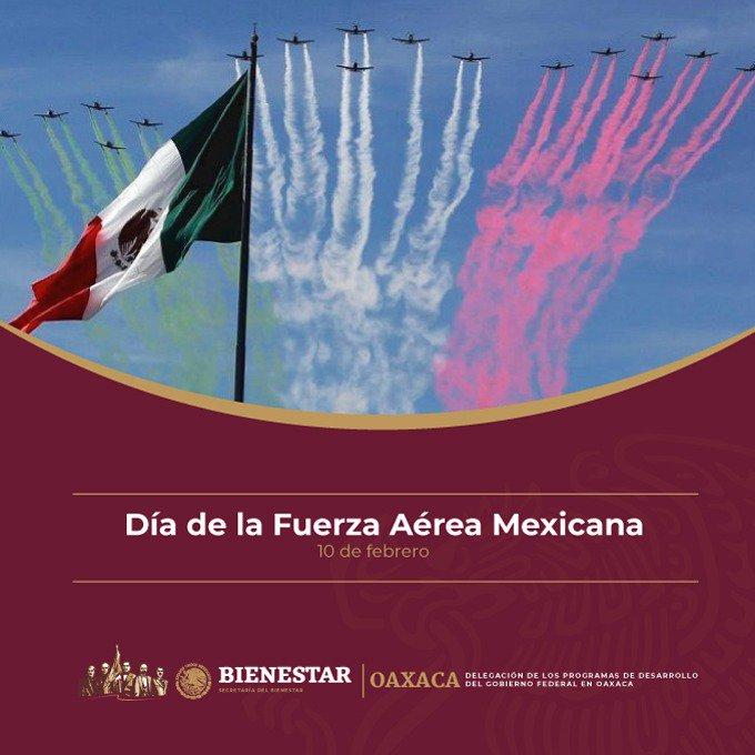 Delegación de Programas para el Desarrollo Oaxaca's photo on #FuerzaAéreaMexicana