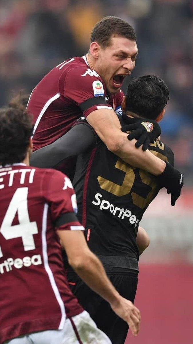 AllevoGobbjJnferjorj's photo on #TorinoUdinese