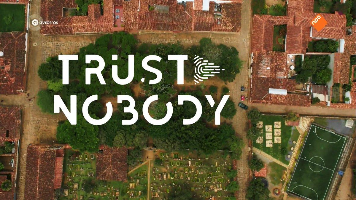 Trust Nobody's photo on #widm