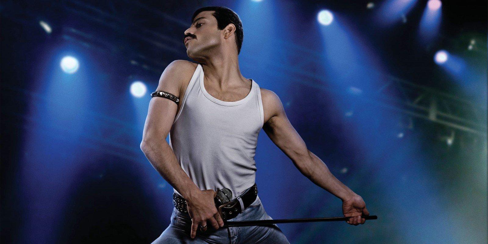 Rami Malek reçoit le BAFTA du meilleur acteur pour 'Bohemian Rhapsody' #BAFTA https://t.co/Idd26SKbtn https://t.co/0dxMDHOpvm