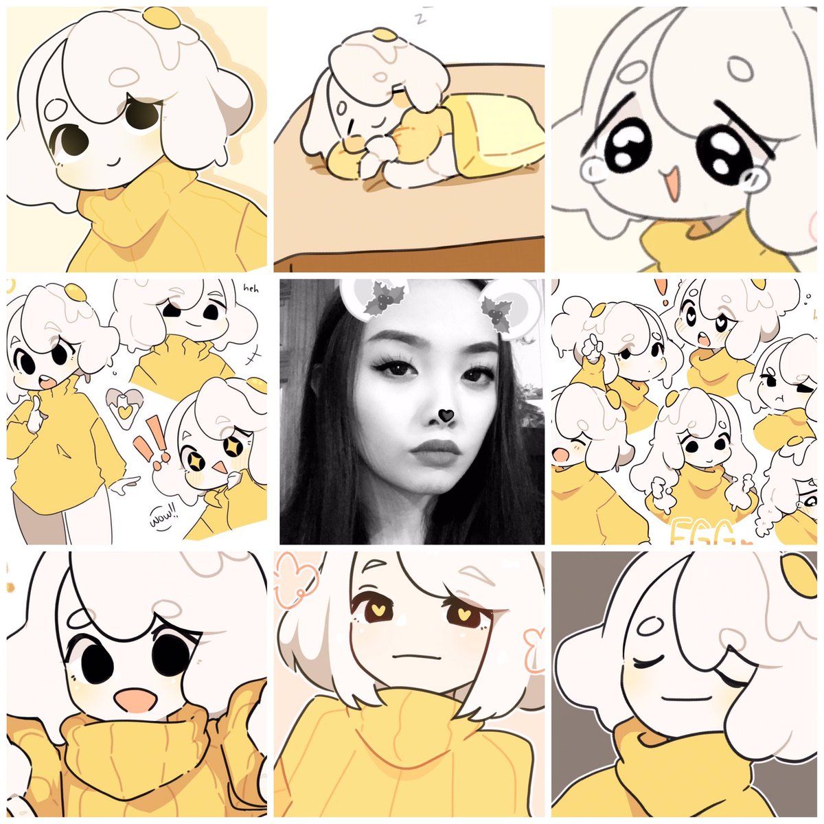 Lem 亞's photo on #artvsartist