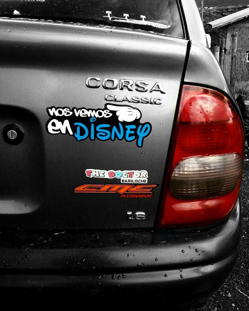 #BuenDomingo  #Mil6 #Chevrolet_Corsa
