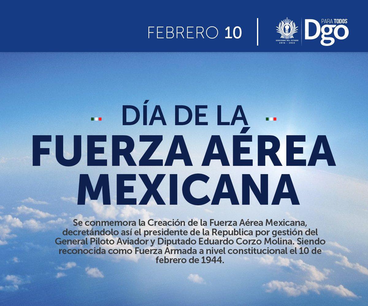 GobDgo's photo on #FuerzaAéreaMexicana
