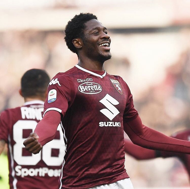 Ola Aina ruled out of Nigeria vs Brazil