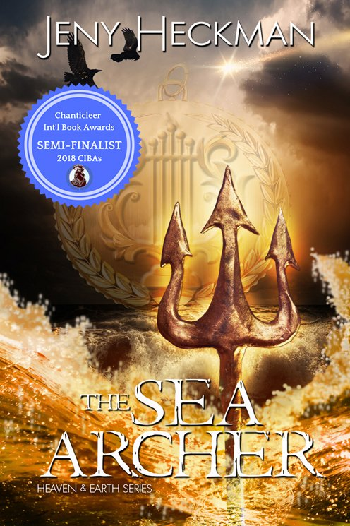 Beyond excited to announce The Sea Archer is a semi-finalist in the Chanticleer International Book Awards for 2019. Thank you @ChanticleerSF  #CIBAs #CAC19 #seriousauthors #PARANORMALBookAwards #writerslife