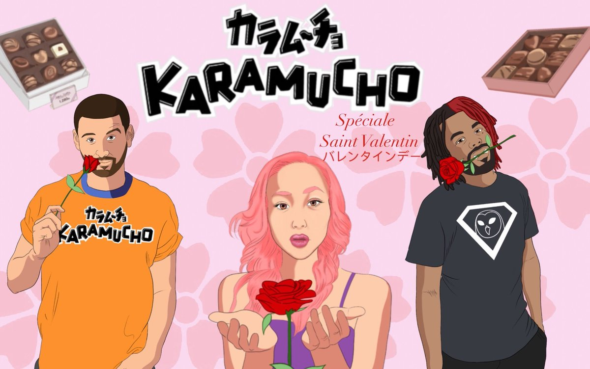 תג #karamucho בטוויטר