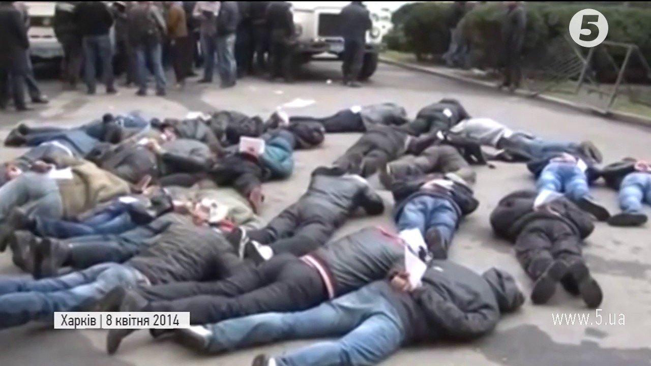 17 осіб допитали в рамках кримінального провадження щодо подій 9 лютого в Києві, - ДБР - Цензор.НЕТ 6590