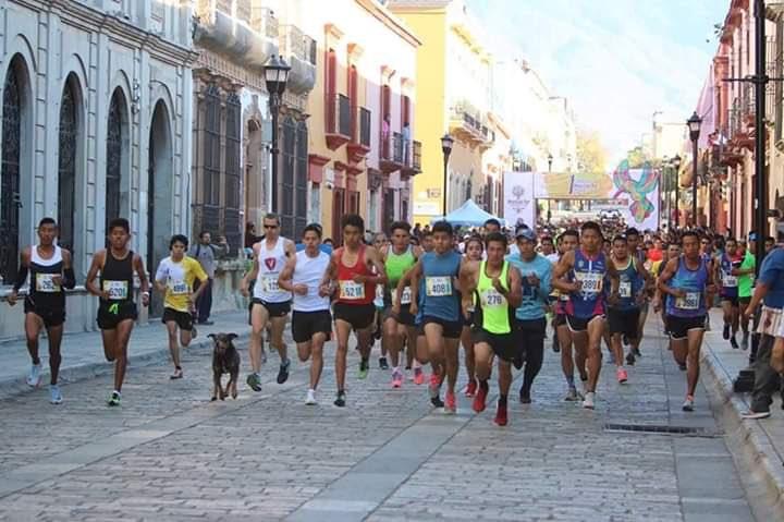 Monitor Oaxaca's photo on