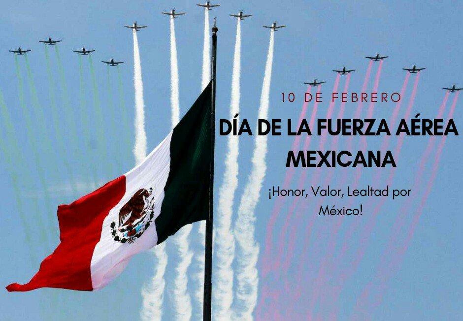Lorena Marín's photo on #FuerzaAéreaMexicana