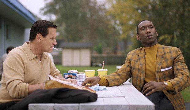 test Twitter Media - Mahershala Ali made history as the first actor to win a SAG supporting actor award twice. He's won for his roles in Green Book and Moonlight. Which film was your favorite? https://t.co/Ohl9Xdfpw5