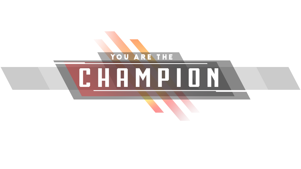 Apex Legends Winner Banner Png Version It Aint Perfect