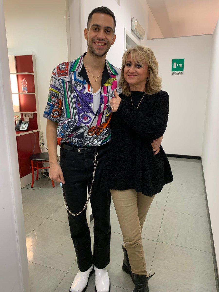 Luciana Littizzetto's photo on #Sanremo2019