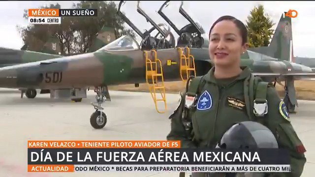 SEDENA México's photo on #FuerzaAéreaMexicana