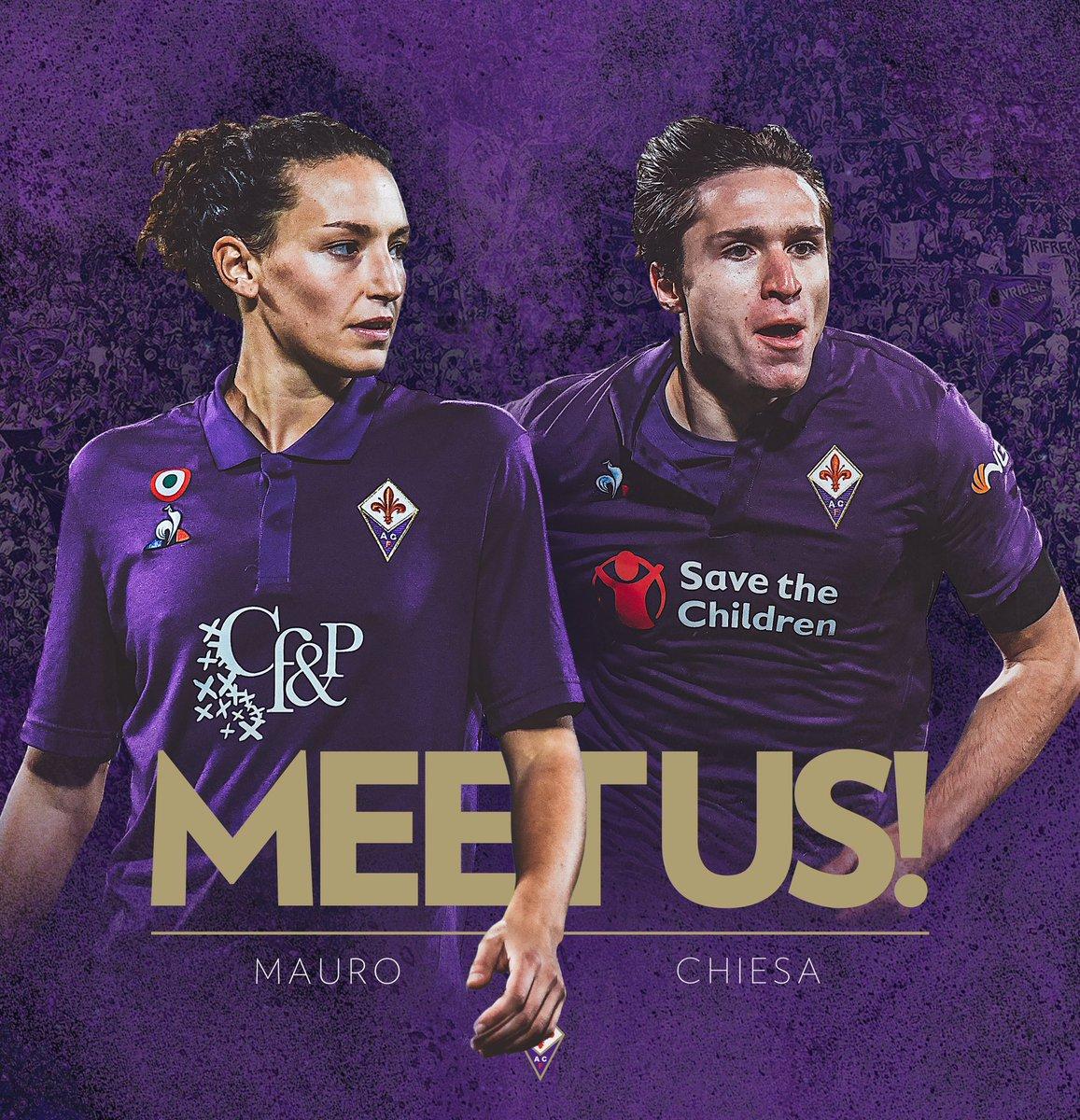 ACF Fiorentina's photo on Mercoledì 13