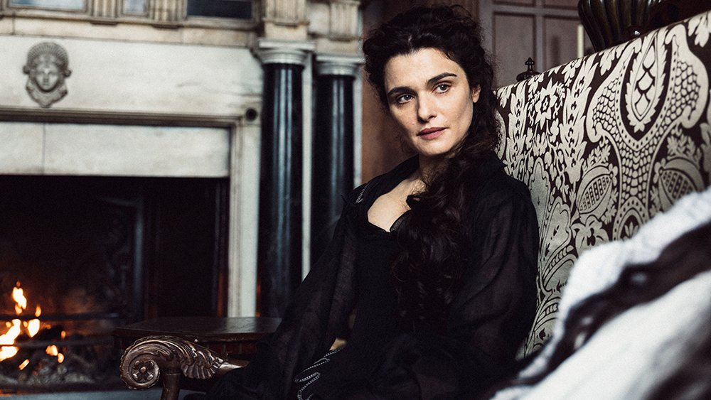#BAFTA Awards: Rachel Weisz wins best supporting actress for #TheFavourite https://t.co/J703KxUcoa