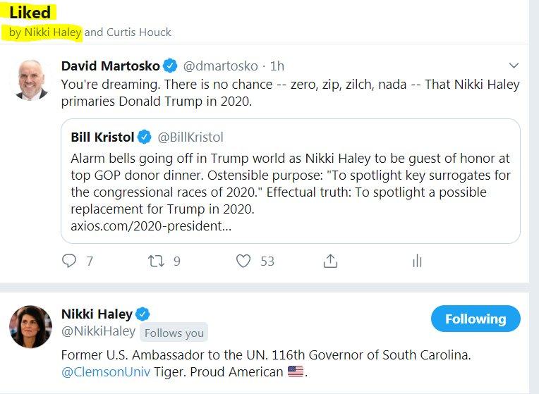 David Martosko on Twitter: