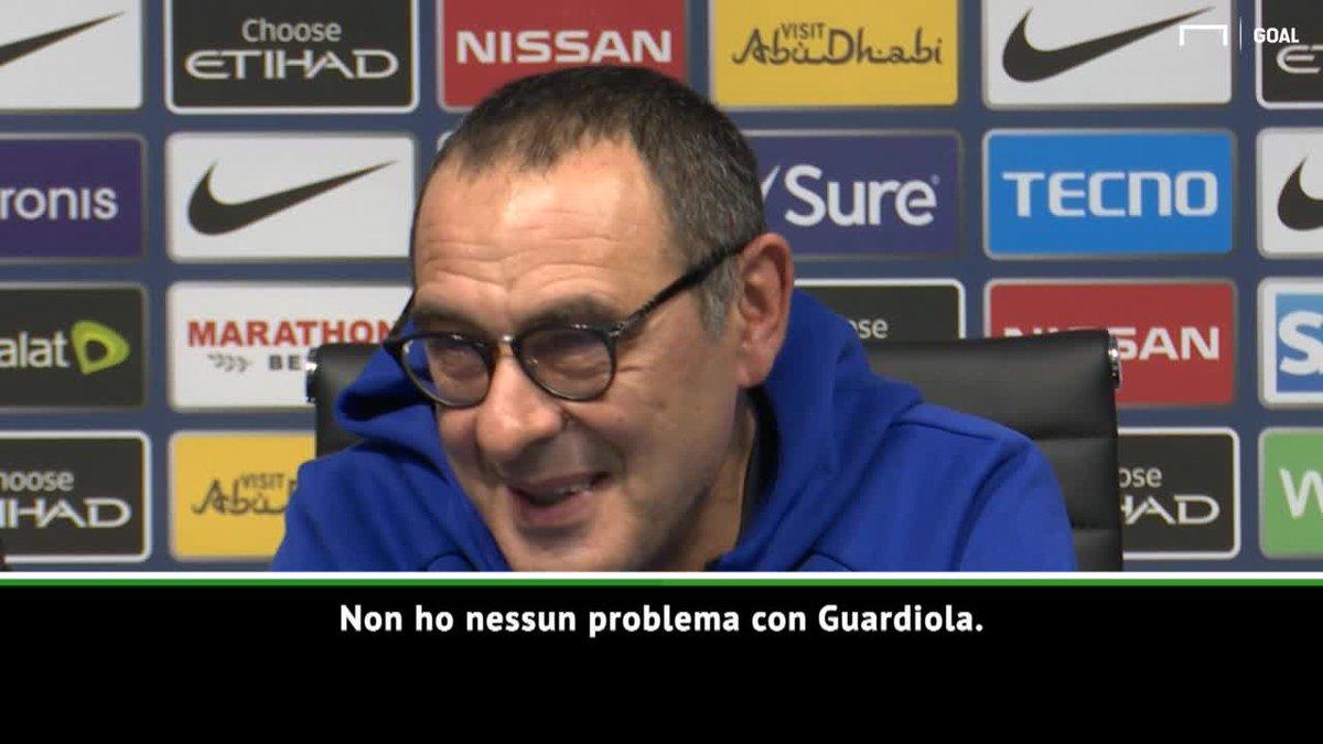 Goal Italia's photo on #Guardiola