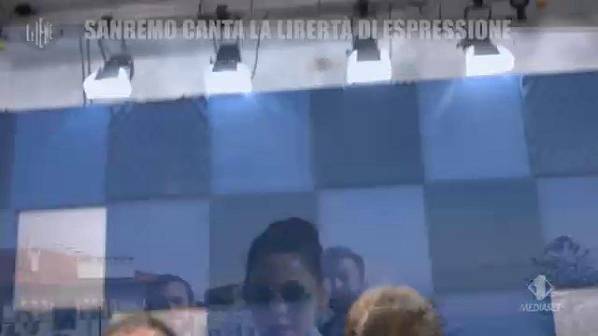 Awkward ✨🧜🏻♀️🧚🏻♀️'s photo on #Sanremo2019