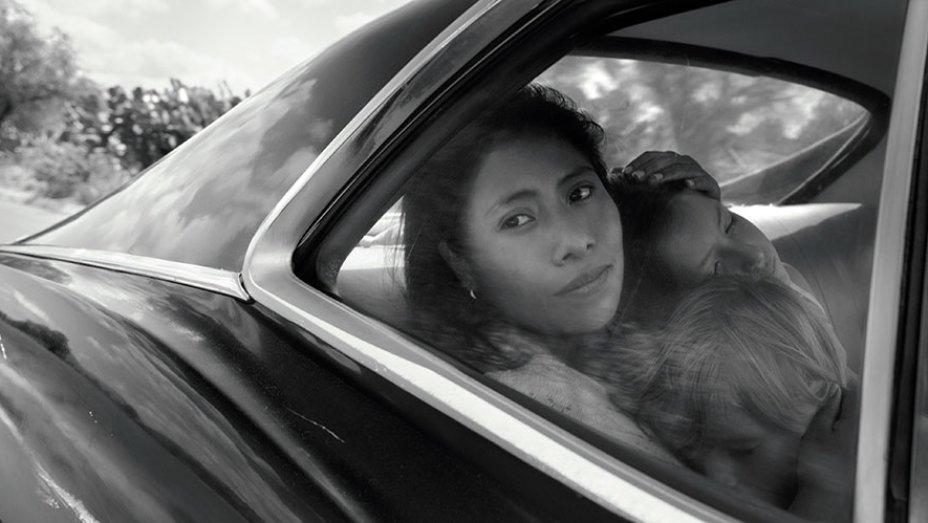 #EEBAFTAs: @ROMACuaron wins Best Film https://t.co/Iosd1b6WZr https://t.co/O3Xjw2pCiC