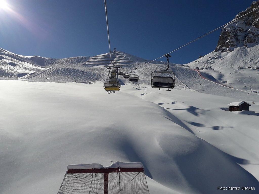 test Twitter Media - Podsumowanie tygodniowego wyjazdy na narty biegowe i zjazdowe do doliny Fassa we Włoszech - zachęcam do przeczytania: https://t.co/U9fBGH6nFu https://t.co/KYgoUsnke2