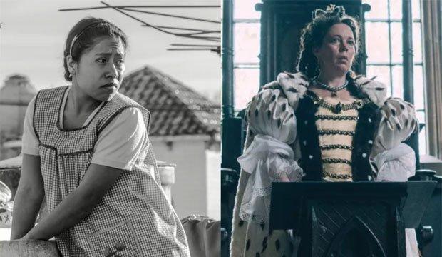Premios Oscar's photo on Premios Bafta