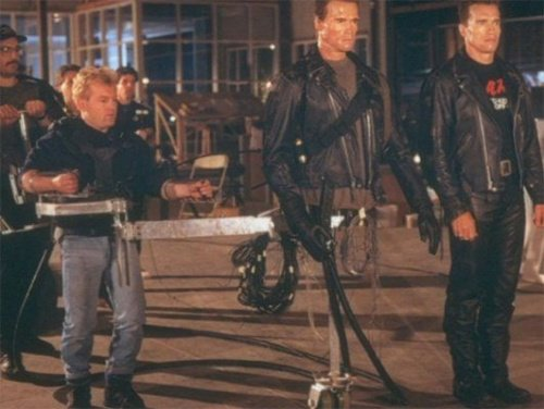 Splitscreen Podcast's photo on #terminator2