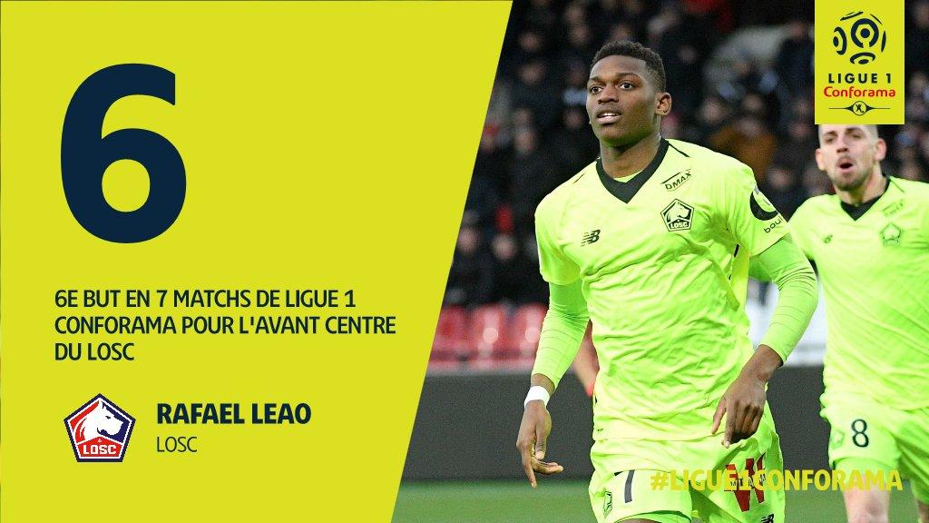 Ligue 1 Conforama's photo on #EAGLOSC