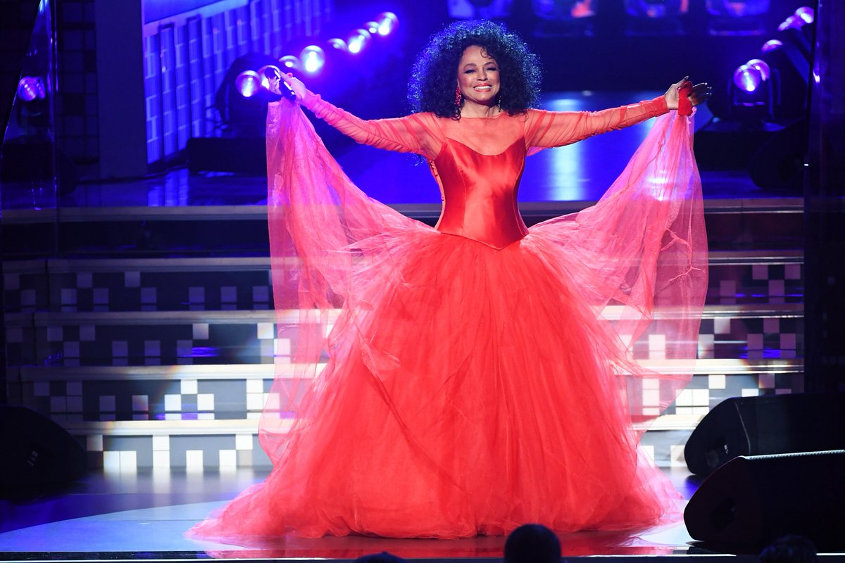E! Style's photo on diana ross