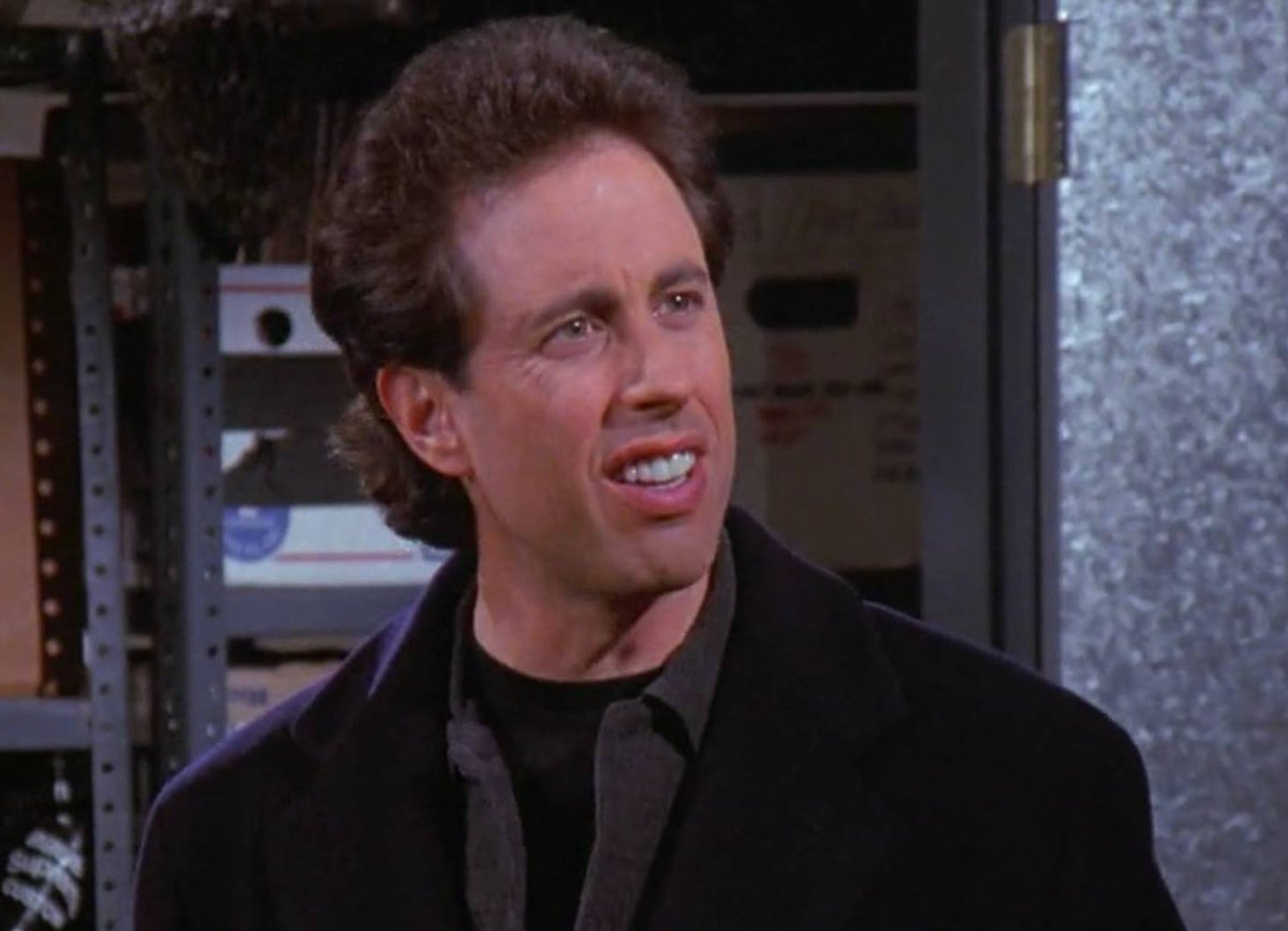 Seinfeld Current Day's photo on Jennifer Lopez