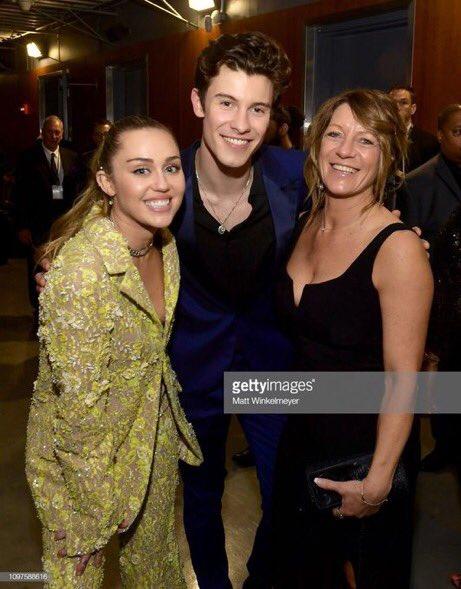 Shawn Argentina's photo on Shawn y Miley