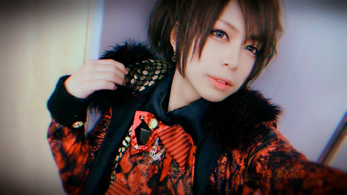 #Labi ⚊ 2019.02.06 ⚊⚊⚊⚊ Good job for IGGY's live event🤘 Personally, there was HAKLO so I had a lot of fun in the backstage 👿 Of course, the live was the best PSYCHO ever🤘Tomorrow I'll have a hot event, I'm nervous regarding these many senpais, please treat me well!