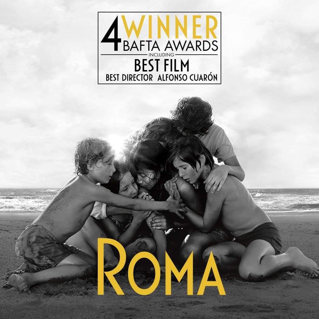 Cinemaniaticos's photo on Premios Bafta