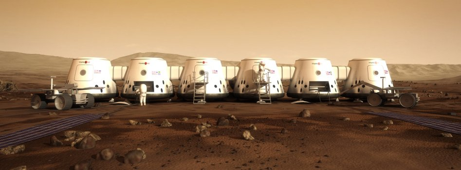 Mars One Ventures--the company that was going to raise billions of dollars to start a private colony on Mars--has declared bankruptcy. https://t.co/ZtG2KKK7YM
