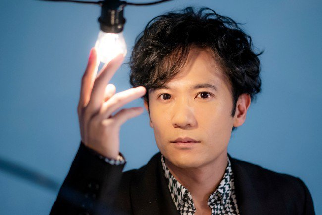 稲垣吾郎、俳優として自らを分析 今後は「需要のある俳優になりたい」 #半世界 #稲垣吾郎 #インタビュー #映画 https://t.co/blANkk6JBY