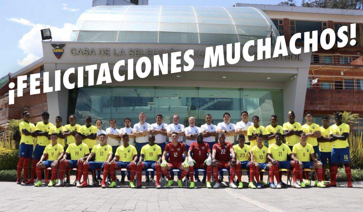 JEFF's photo on #SudamericanoSub20